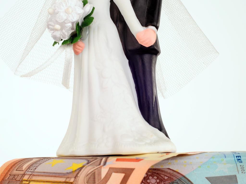 mariage sans contrat de mariage ooreka. Black Bedroom Furniture Sets. Home Design Ideas