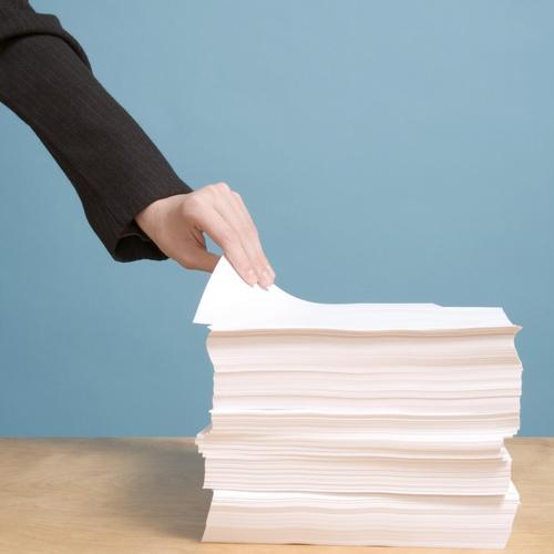 Que faire en cas de bourrage papier dans une imprimante