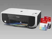 Imprimante multifonction bulle encre