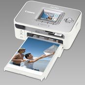 Imprimante photo compacte