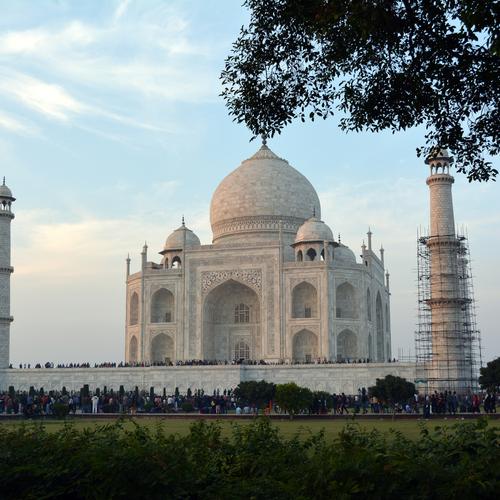 Formalités pour un voyage en Inde