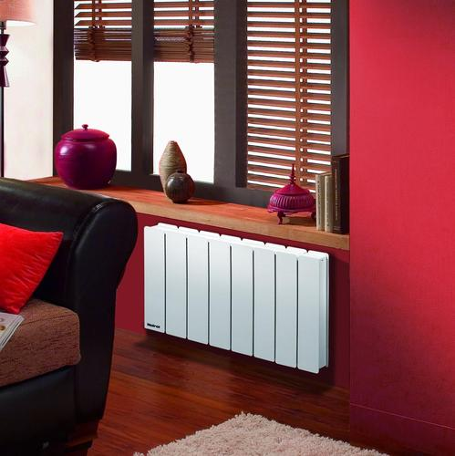 radiateur electrique bruyant. Black Bedroom Furniture Sets. Home Design Ideas