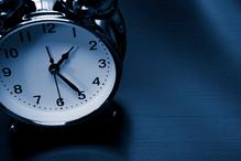 Horloge reveil nuit