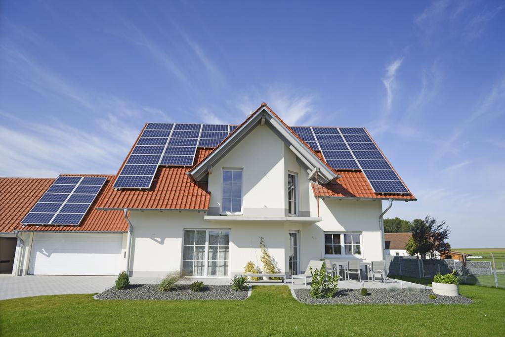 autorisation pour linstallation de panneaux solaires sur un btiment - Combien De Panneau Solaire Pour Une Maison