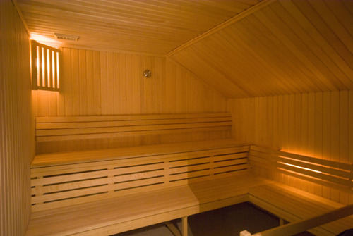 installation sauna par un pro ooreka. Black Bedroom Furniture Sets. Home Design Ideas