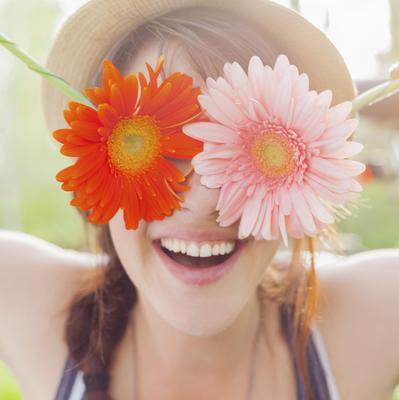 12 astuces pour avoir de l'énergie au printemps