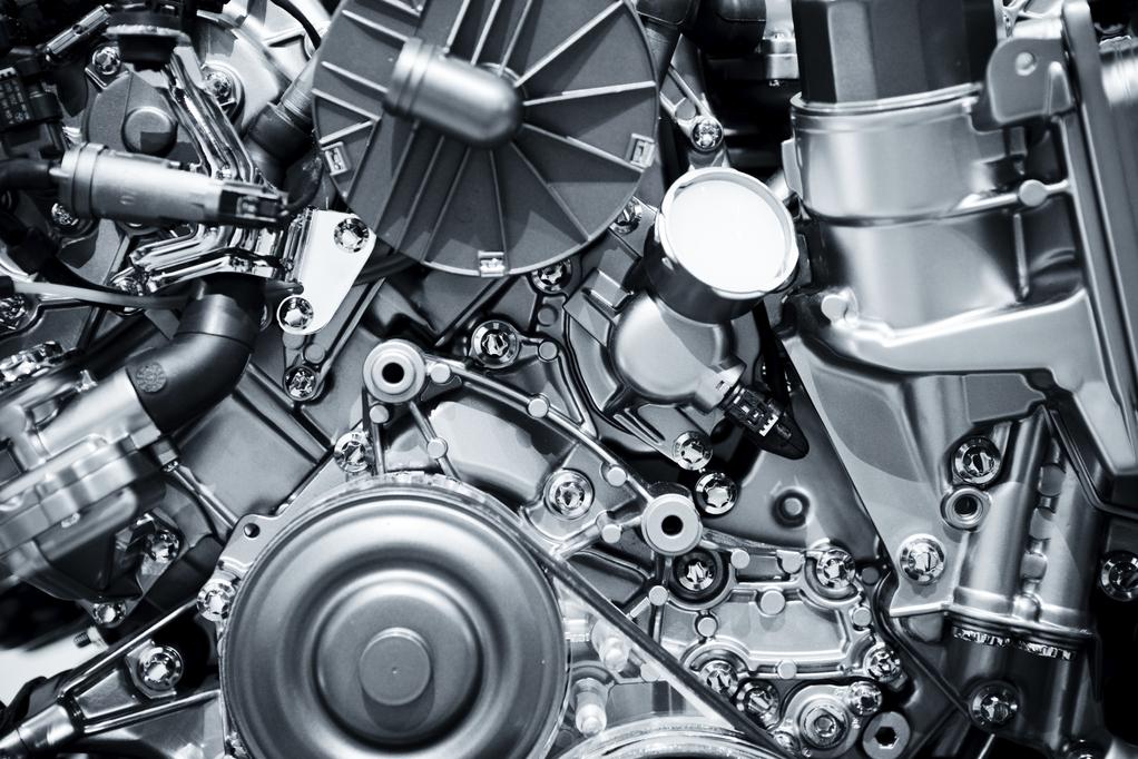 Les 5 parties de votre voiture à lubrifier régulièrement
