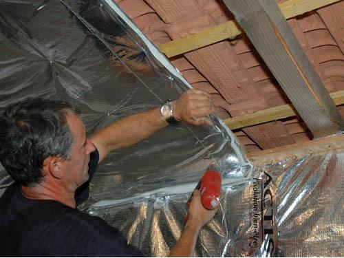 Diff rentes techniques de doublage des murs - Doublage de murs interieurs ...