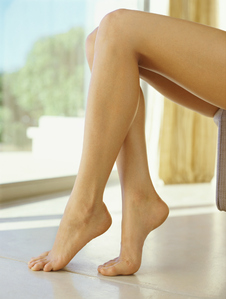 how to keep legs smooth