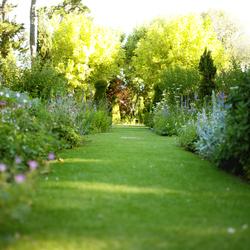 Jardin anglais ooreka for Jardin paysager anglais