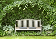 Banc de jardin prix et mod les ooreka for Banc anglais jardin