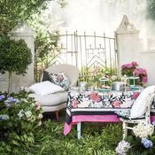 comment d corer un petit jardin ooreka. Black Bedroom Furniture Sets. Home Design Ideas