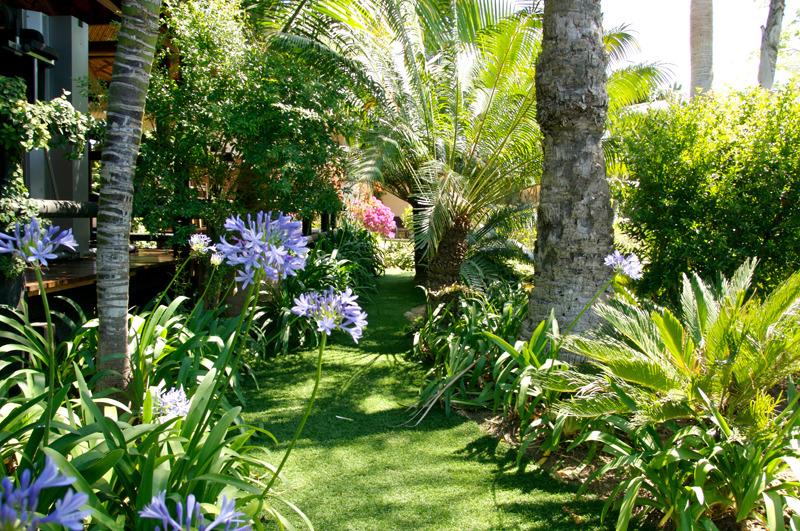 Jardin privatif d finition et droit de jouissance ooreka for Jardin definition