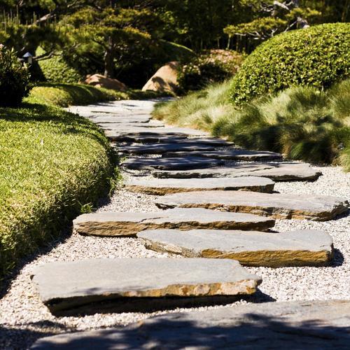 Aménager un jardin moderne - Ooreka