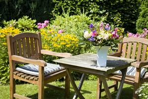 comprendre mobilier de jardin