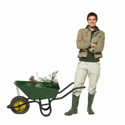 Embaucher un jardinier r mun r par cesu ooreka for Jardinier domicile