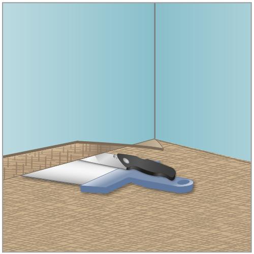 poser du jonc de mer jonc de mer. Black Bedroom Furniture Sets. Home Design Ideas