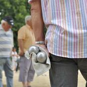 Entretenir ses boules de p tanque terrain de p tanque for Choisir ses boules de petanque