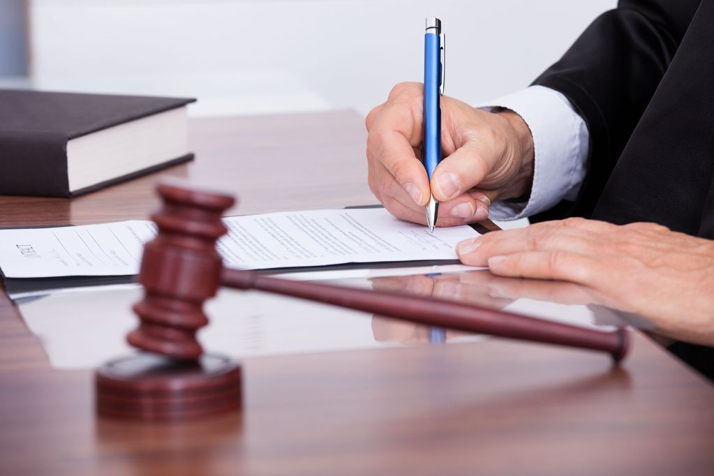 Syllogisme juridique