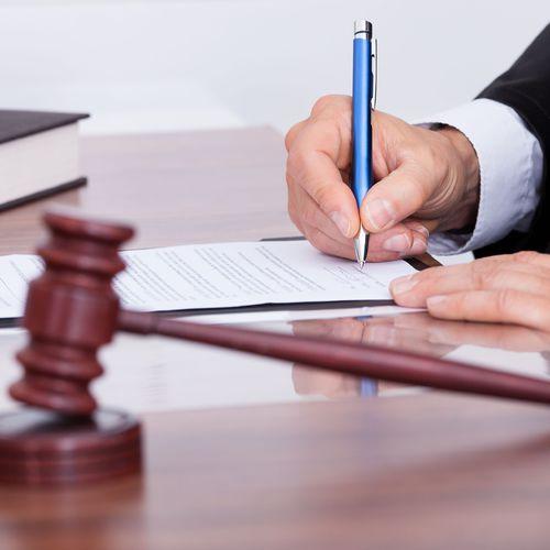 Apostiller un casier judiciaire