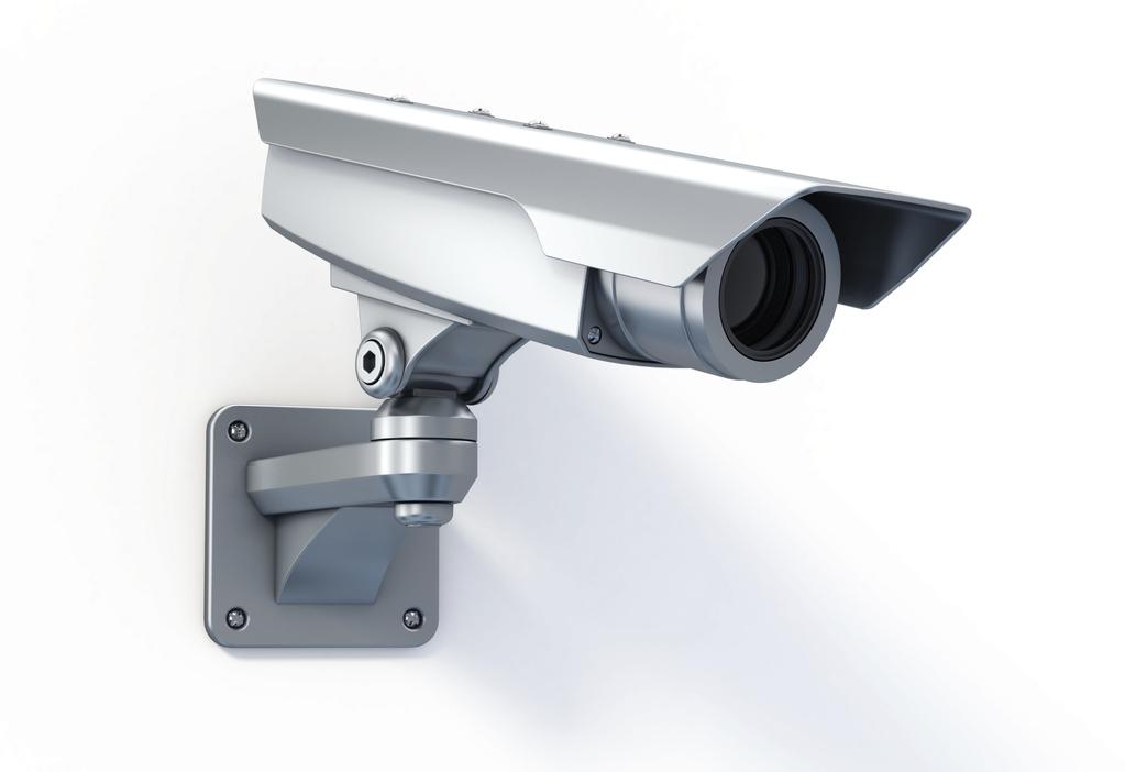 Video surveillance : définition