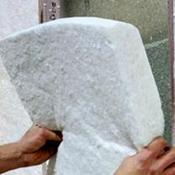 Panneau isolant laine de coton