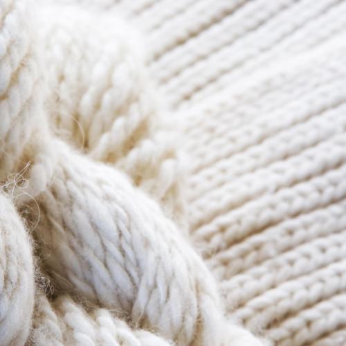 Sauver un pull rétréci au lavage