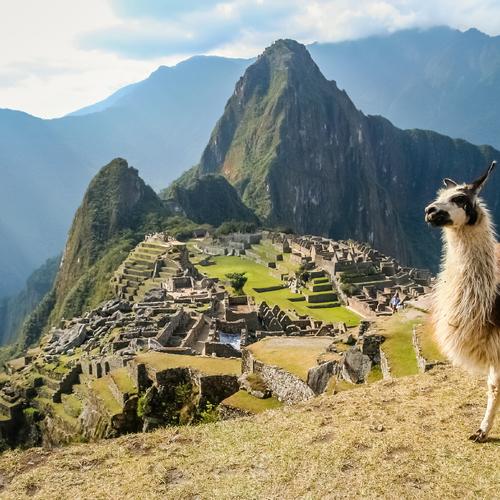 Formalités pour un voyage au Pérou