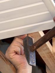 Lambris PVC plafond : tout savoir sur les lambris de plafond PVC