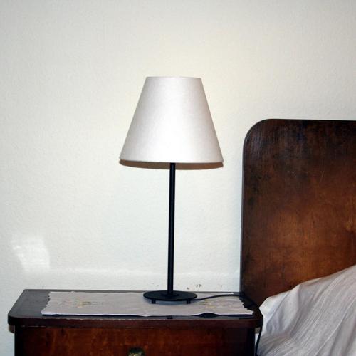 Lampes comparer les diff rents types ooreka for Comment faire une lampe de chevet