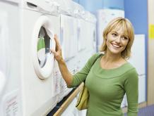 Où acheter un lave-linge?