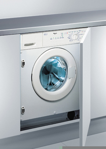 Le lave-linge encastrable