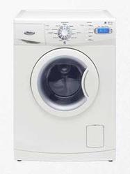 Le lave-linge à vapeur