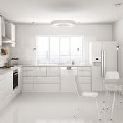 habillage de lave vaisselle crit res de choix et pose ooreka. Black Bedroom Furniture Sets. Home Design Ideas