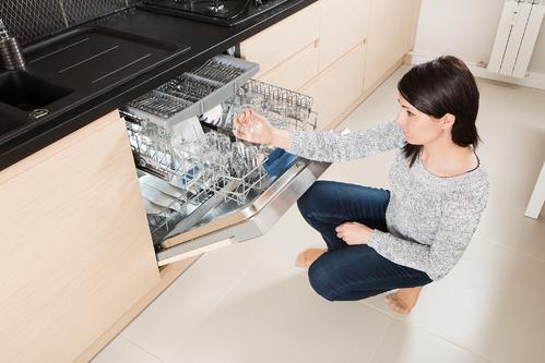 images détaillées 54b59 aca56 Lave-vaisselle avec tiroir à couverts : critères de choix ...