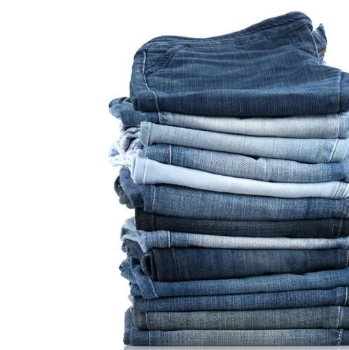 Assouplir un jean