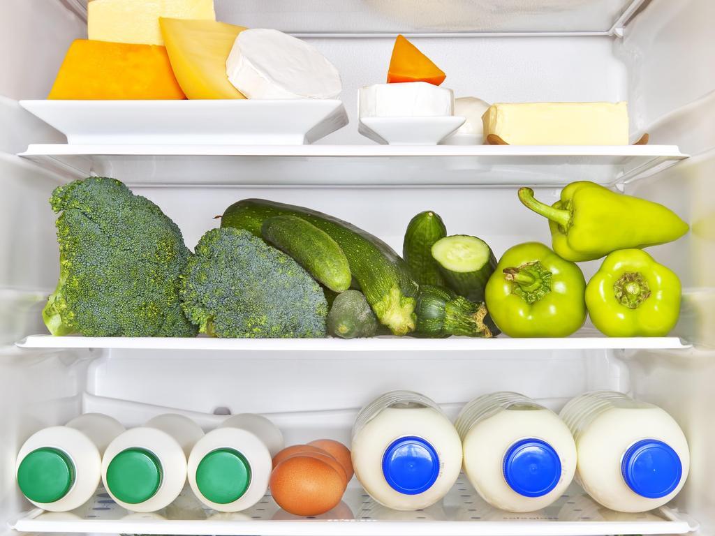 L gumes 3 principes de conservation et ranimation - Bac a legume frigo ...