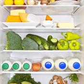 Comment bien ranger son frigo - Comment choisir son frigo ...
