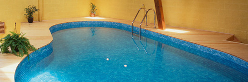 Piscine liner infos sur les liners de piscine for Remplacement liner par resine piscine