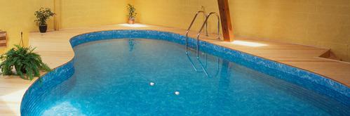 Piscine liner infos sur les liners de piscine for Fabricant de liner piscine sur mesure