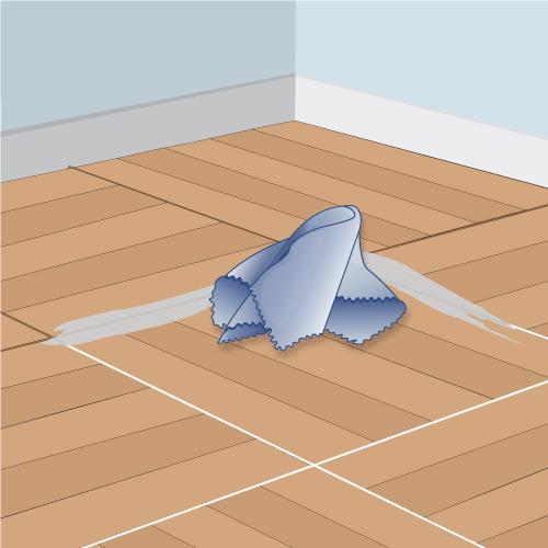 poser du linol um en dalles pose coll e lino. Black Bedroom Furniture Sets. Home Design Ideas