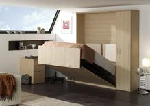 comment faire un lit en palette. Black Bedroom Furniture Sets. Home Design Ideas