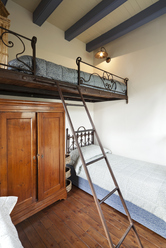 lit en hauteur mod les et prix ooreka. Black Bedroom Furniture Sets. Home Design Ideas