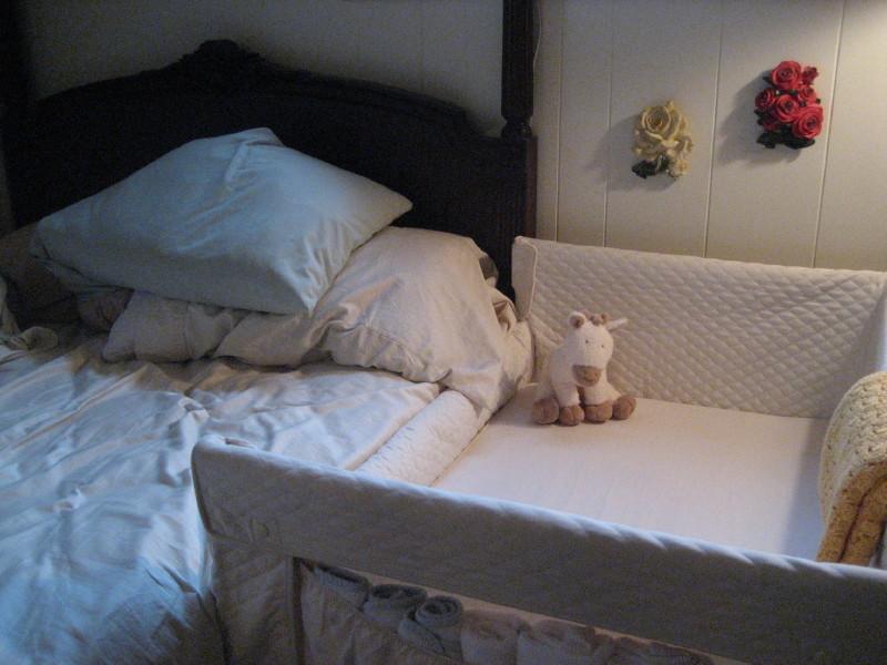 berceau cododo. Black Bedroom Furniture Sets. Home Design Ideas