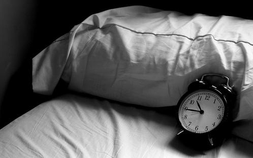 Le test du sommeil
