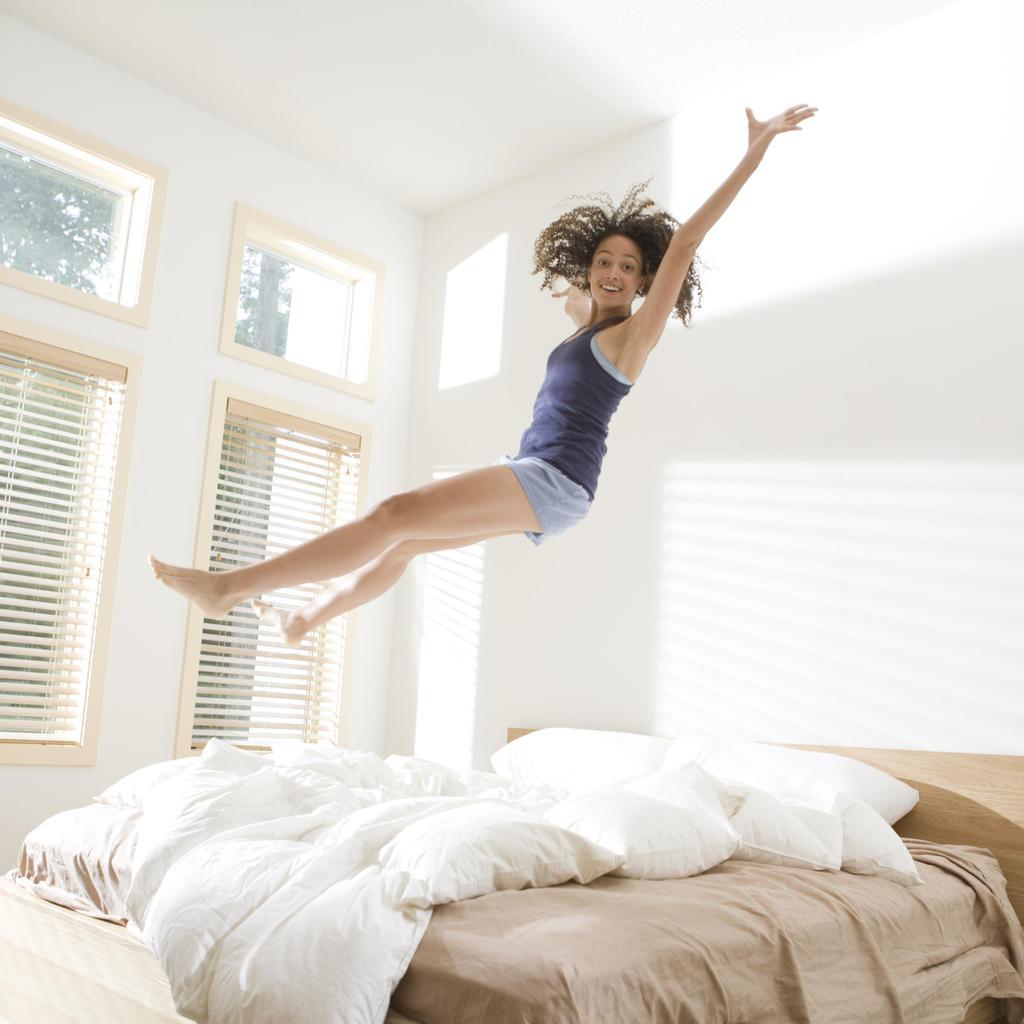 5 conseils pour se motiver quand on bosse de chez soi