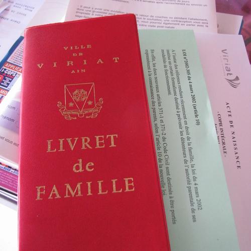 LIVRET TÉLÉCHARGER FORMULAIRE FAMILLE DUPLICATA