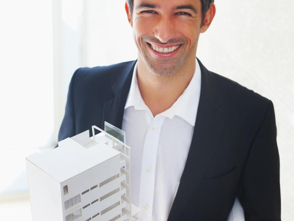 Comment devenir immobilier for Agence immeuble