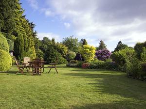 Location jardin