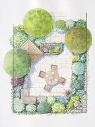 Logiciel paysagiste prix et types ooreka for Logiciel creation jardin